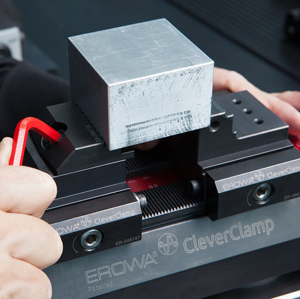 Clever Clamp 2