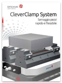 clever clamp erowa catalogo